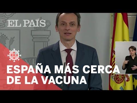 #CORONAVIRUS: ESPAÑA más