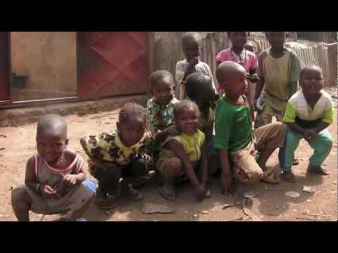 Bamako Slide Show