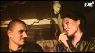Смотреть клип Dj Paul Elstak - Love U More
