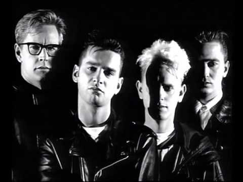 Depeche Mode Strange Too