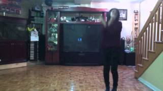 SAMSUNG - INFINITE DANCE FEVER - Request Cover (By Lubelle)