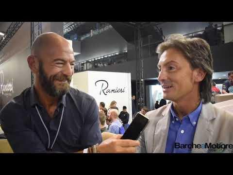 [ITA] SALONE NAUTICO DI GENOVA 2019 – Ranieri International – Barche a Motore