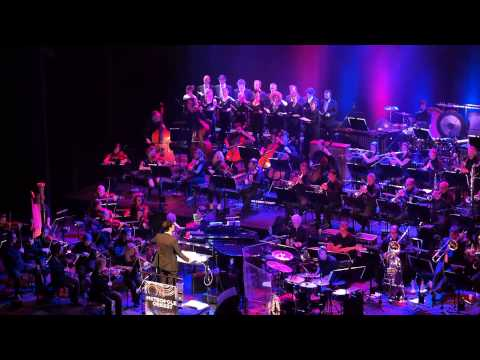 Metal Gear Solid 2 - Main Theme (Live Orchestra) 2014