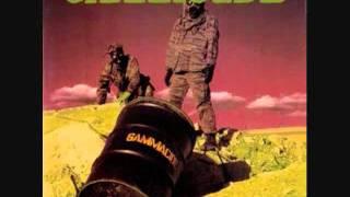 Gammacide - Gutter Rats (1989)