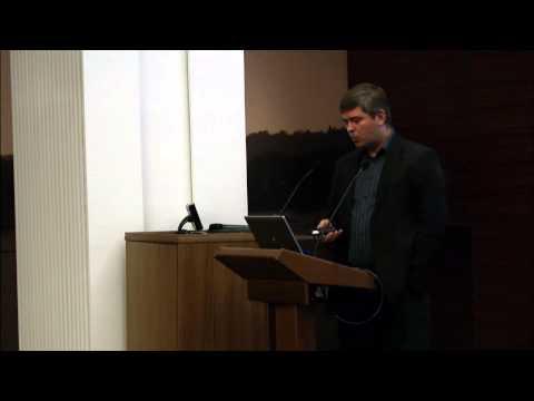 """Mārtiņš Kažemaks """"Mājas lapas rentabilitāte, analītika un jaunākās konversijas tendences"""""""