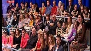 SENSARTIKA kvartet - Žikina Šarenica RTS 1