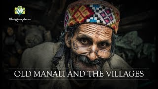 Things to do in Manali | Delhi to Manali | Old Manali | The Iffy Explorer