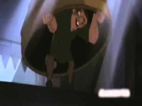 RF - Madeline - Quasimodo Meets Madeline