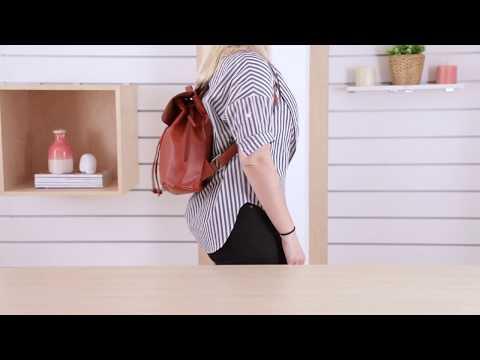 Ugarte mochila de MISAKO