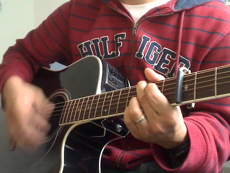 Back At One - Brian Mcknight (Guitar Cover) - YouTube