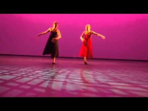 Balet theatre Monaco