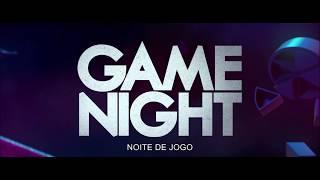 Download Video Noite de Jogo - Trailer Legendado MP3 3GP MP4
