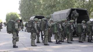 Российский спецназ поднят по тревоге в Поволжье.