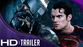 SUICIDE SQUAD + BATMAN v SUPERMAN - EPIC TRAILER - Subtitulado Español - HD