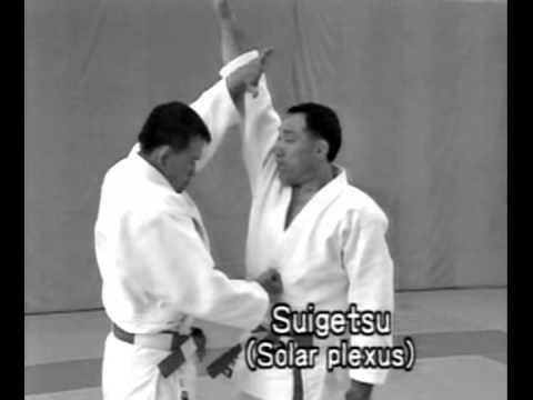 Judo - Atemi Waza