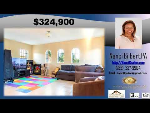 Mandarin Lakes Homestead FL Real Estate & Homes for Sale