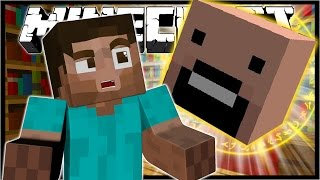 LORD NOTCH SPEAKS! | Minecraft Steve's Journey Adventure Part 1/3(Minecraft Adventure Map - Steve's Journey TeamTC! PLEASE POKE THAT LIKE BUTTON! *pokes* SUB and join TeamTC HERE! → http://goo.gl/nGHJ06 An ..., 2016-01-31T19:52:07.000Z)