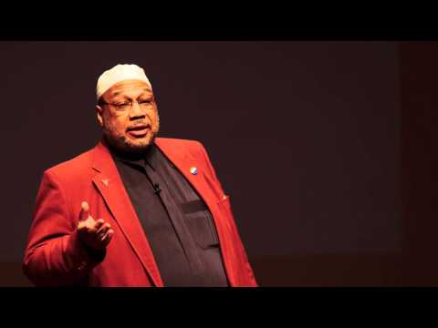 Islamic Spiritual Revival and Shari'ah Legal Reform | Daayiee Abdullah | TEDxClaremontColleges
