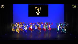 Video Ankhile Putt Punjab De (APPD)  |  BHANGRAFEST 2017  |  OFFICIAL 4K VIDEO download MP3, 3GP, MP4, WEBM, AVI, FLV Juli 2018