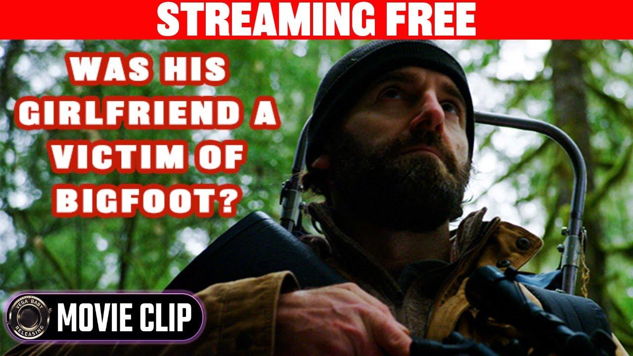 Download Sneak Peak scene from bigfoot film BIG LEGEND // Her Fate Revealed