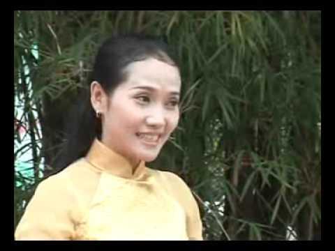 PGHH: An Ủi Một Tín Đồ - Sơn Thị Thảo (NamMoADiDaPhat.org)