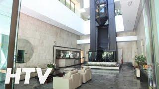 San Francisco Flat, Apart Hotel en Belo Horizonte