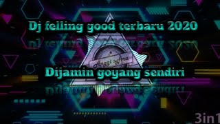 Download Yang lagi viral!!! || Dj felling good terbaru || 2020