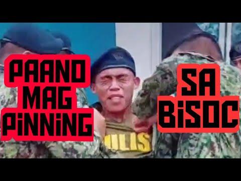 Download Bisoc training Bloody Pinning Compilation