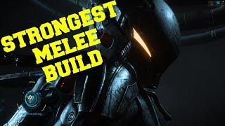 Anthem - Best Interceptor Melee Build | 28k dmg evey 7 sec