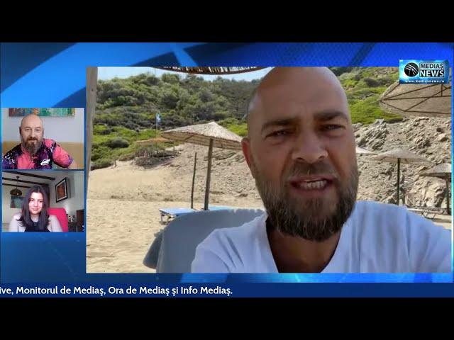 Despre La Perne, editia 2021 la Interviurile Medias News Blog