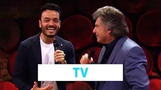 Giovanni Zarrella & Andy Borg - Sai non C'e / Ein Stern   Schlager-Spaß mit Andy Borg