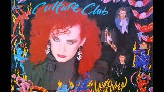 dont talk about it culture club 1984