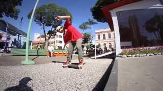 Narina Skate - Lucas Almeida (web parte)