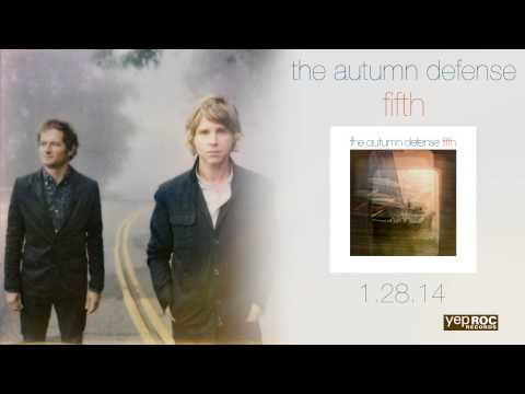 "The Autumn Defense - ""I Want You Back"""