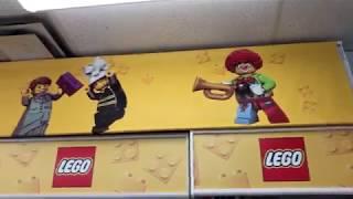 Toys 'R Us - Магазин Игрушек в Канаде (Лего, Mega Bloks)