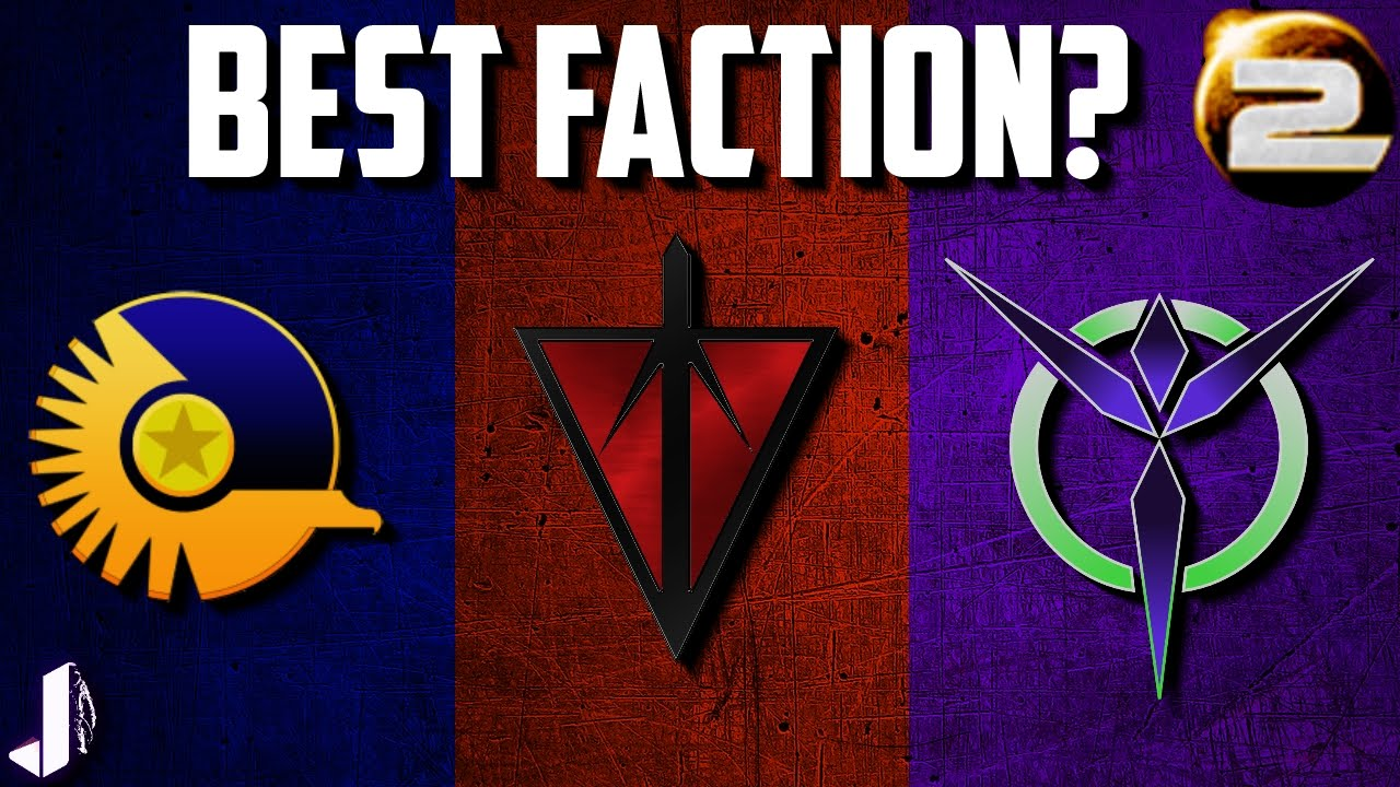 Faction Images which faction to pick in planetside 2 - best faction? - youtube