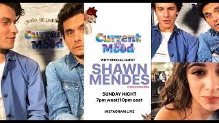 John Mayer Shawn Mendes Current Mood Live.mp3