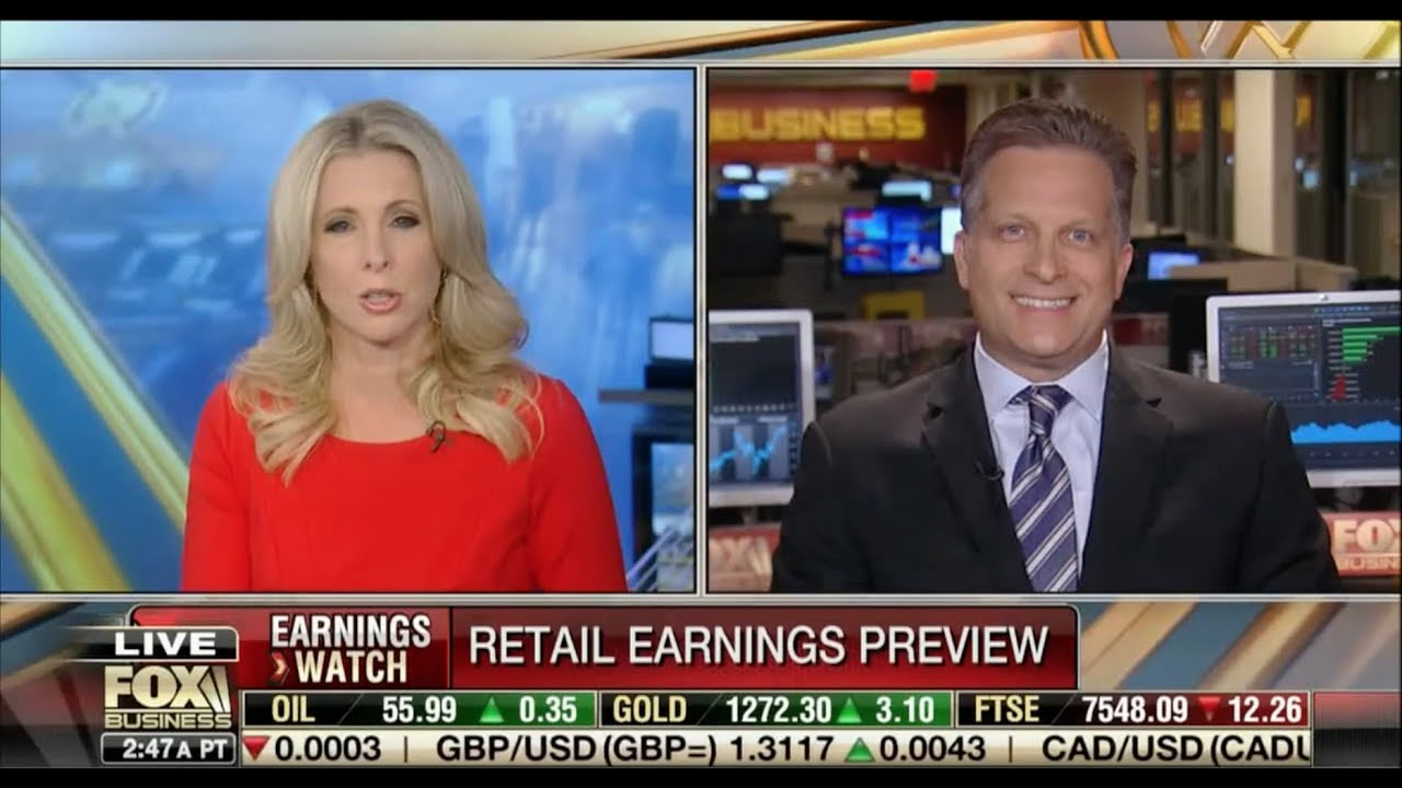 Doug Flynn, CFP on the state of the retail sector and investing on