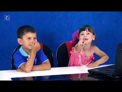 002 KidsLook  - Gyumri