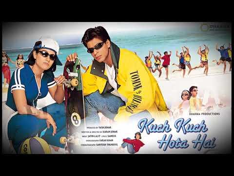 Kuch Kuch Hota Hai Lyric - Title Track | Shah Rukh Khan | Kajol |Rani Mukherjee