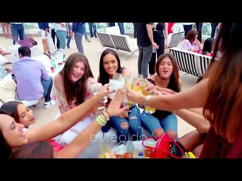 Santo Domingo nightlife 2016 | Dominican Republic life-style city events
