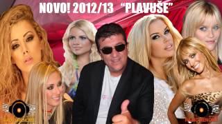 Vukman Belojević VUČKO - Plavuše NOVO 2013