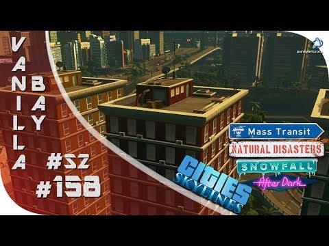 Cities: Skylines [Mass Transit DLC]🏥#S2#158 - Verkehrs-grauen [HD] [Gameplay] [Deutsch] [German] |