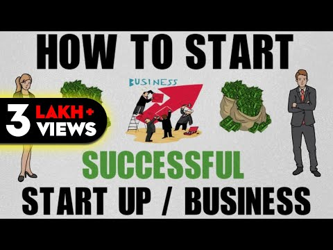 4 Steps में Business का संपूर्ण ज्ञान | Startup Success Formula | SeeKen