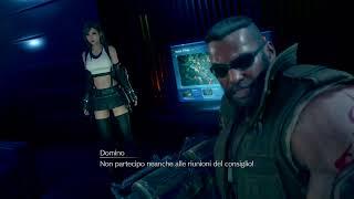 Final Fantasy VII Remake - parte 4
