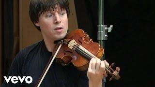 "Joshua Bell - The Four Seasons ""Summer"" III. Presto (Video)"