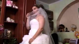 Утро невесты и жениха. Видеооператор на свадьбу в Нижнем Новгороде Кравцова Ольга