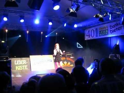 28.4.12 Laura Wilde @ Gelenauer Musiktage 2012