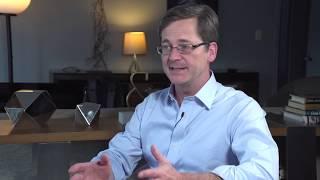 Andrew Odewahn interviewed at O'Reilly JupyterCon