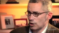 The Second Act of Governor Jim McGreevey